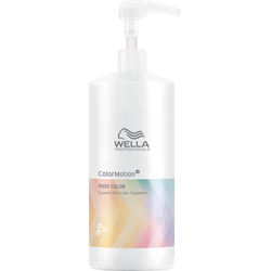 Wella Professionals Haarkur ColorMotion+ Post-Color Treatment, sehr kurze Einwirkzeit
