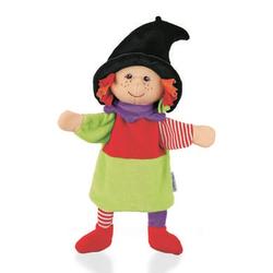 Sterntaler Kinder Handpuppe Hexe