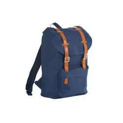 SOLS Cityrucksack Hipster Schnallen Backpack/Rucksack blau Taschen Unisex
