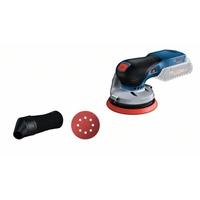 Bosch Professional GEX 18V-125 | ohne Akkuohne Ladegerät