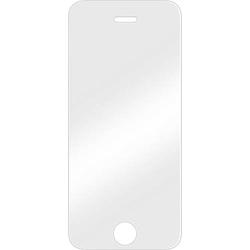 Hama Premium Crystal Displayschutzglas Passend für: Apple iPhone 5, Apple iPhone 5C, Apple iPhone 5