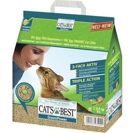 Cat's Best Sensitive 8 l