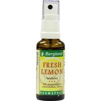 Bergland Pharma Raumspray Fresh Lemon