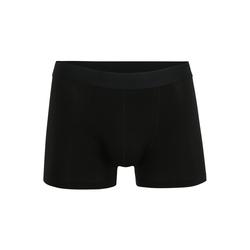 Resteröds Herren Boxershorts schwarz, Größe S, 4875682