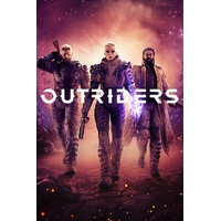 Outriders (Download) (PC)