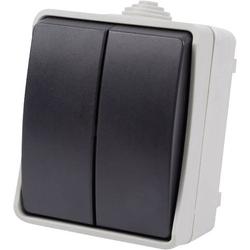 EWSW2W Aufputz-Schalter