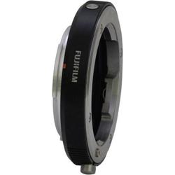 Fujifilm Adapter Leica M Objektiv Objektivadapter Adaptiert: Leica-M - Fuji X