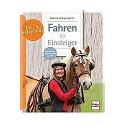 Fahren für Einsteiger. Sabine Schweickert  - Buch