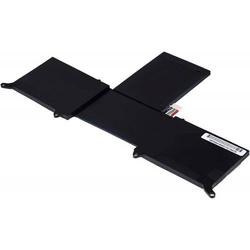 Powery Akku für Acer Aspire S3 Ultrabook 13.3, 11,1V, Li-Polymer