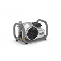 Aerotec Hochdruck-/Atemluftkompressor ATLANTIC P 60/1 - 330 bar