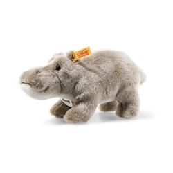 Steiff Kuscheltier Sammi Nilpferd (24 cm) [grau]