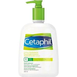 Cetaphil Lotion