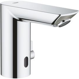 GROHE Bau Cosmopolitan E Sensor-Armatur chrom 36451000