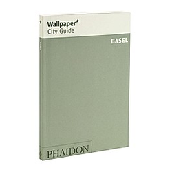 Wallpaper City Guide Basel. Wallpaper  - Buch