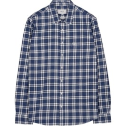 Makia - Camino Shirt Blue - Hemden - Größe: L