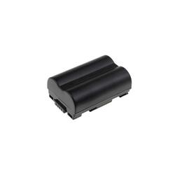 Powery Akku für Leica Typ BP-DC1 Kamera-Akku 1700 mAh (7.2 V)