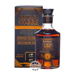 Botran Cobre Spiced