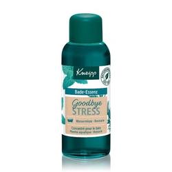 Kneipp Goodbye Stress olejek do kąpieli  100 ml