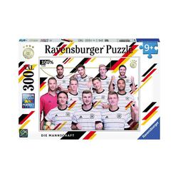 Ravensburger Puzzle XXL-Puzzle Europameisterschaft 2020, 300 Teile, Puzzleteile
