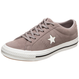 Converse One Star Low Top mercury grey/white 39,5