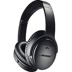 QuietComfort 35 Serie II Bluetooth® Over Ear Kopfhörer Over Ear NFC, mit Bluetooth® Basisstation,