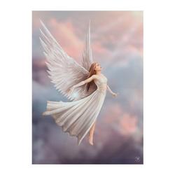 Anne Stokes Bilder-Collage Bild Anne Stokes Bild 50x70 Acendence