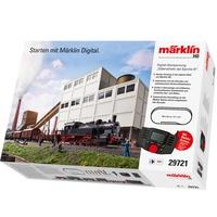 Märklin Digital-Startpackung Güterverkehr der Epoche III 29721 H0