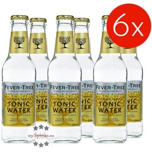Fever-Tree Premium Indian Tonic Water Set