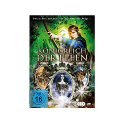 Königreich Der Elfen (9 Filme) DVD