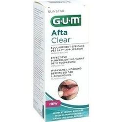 GUM Afta Clear Mundspülung 120 ml