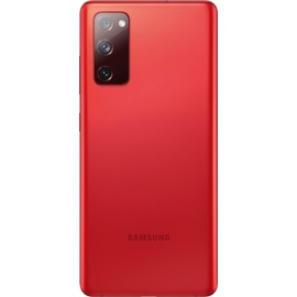 Samsung Galaxy S20 FE 5G 6 GB RAM 128 GB cloud red