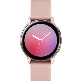 Samsung Galaxy Watch Active2 40 mm Aluminum pink gold
