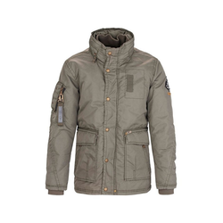 khujo Fieldjacket Oxo S