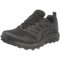 ASICS Gel-Sonoma 6 GTX Trail Running Shoe, Black/Black,