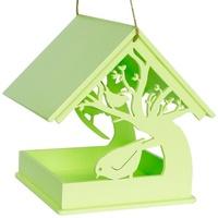 HTI-Line Vogelhaus Mina grün