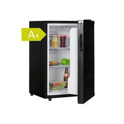 Amstyle Kühlschrank SPH8.006, 74 cm hoch, 46 cm breit schwarz