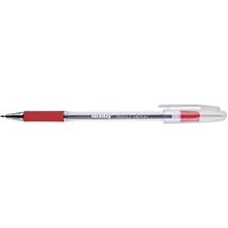 Niceday Kugelschreiber SBGM1.0 0.4 mm Rot 10 Stück