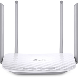 TP-Link TP-LINK Archer C50 - Wireless Router - 4-Port-Switch WLAN-Router