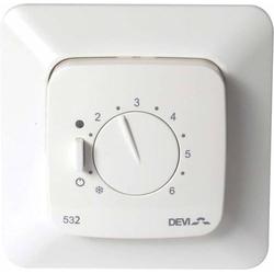 Devi Thermostat devireg 532 DE/AT