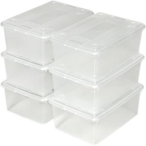 Aufbewahrungsboxen 6er Set