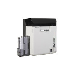 Avansia - Duplex Farb-Kartendrucker, USB + LAN