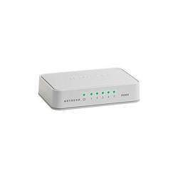 Netgear FS205 5x Switch 10/100MBit