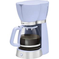 CLATRONIC Kaffeepadmaschine Kaffeemaschine KA 3689