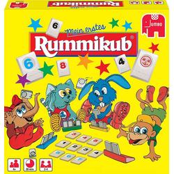 Jumbo Spiel, Mein erstes Rummikub