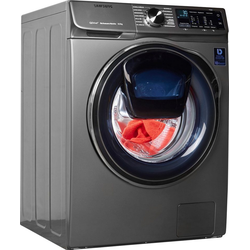 Samsung Waschmaschine QuickDrive WW8AM642OPX, 8 kg, 1400 U/Min, QuickDrive
