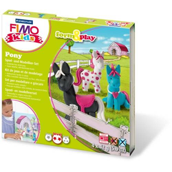 FIMO kids form & play Pony 8034 08 LY