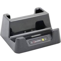 I.safe MOBILE Desk Charger USB-C™ Handy Dockingstation Schwarz