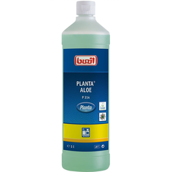 Buzil Ökologisches Geschirrspülmittel Planta® Aloe P314 - 1L Flasche
