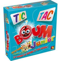 Asmodée Tic Tac Boum! Junior, Gesellschaftsspiel