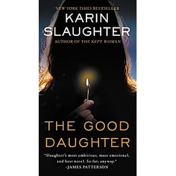 The Good Daughter. Karin Slaughter  - Buch